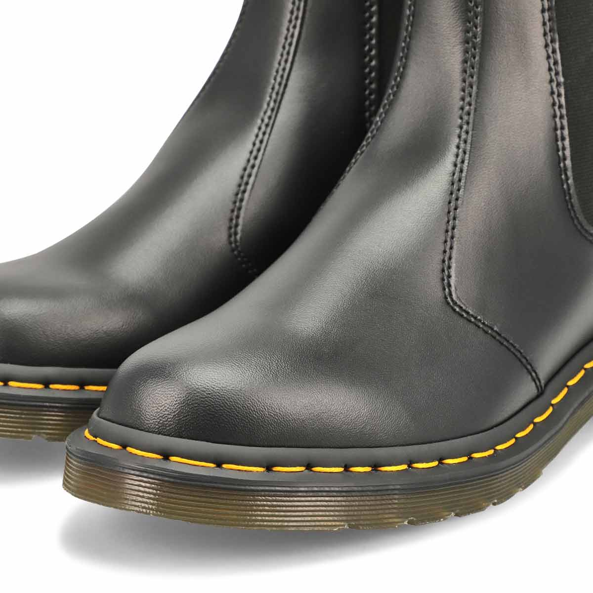Women's 2976 Vegan Chelsea Boot - Black