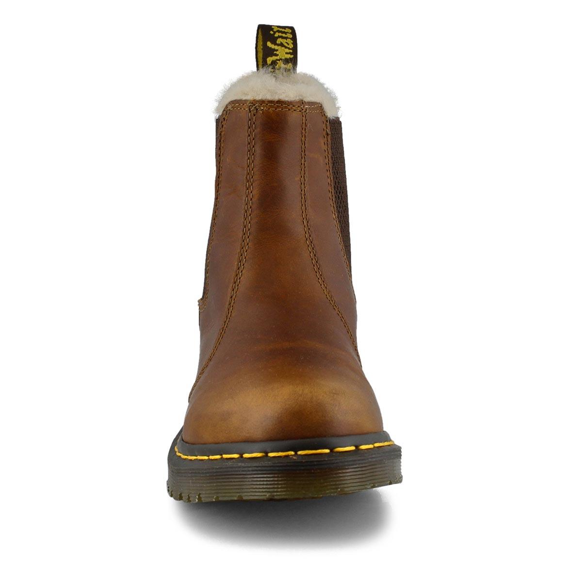 Women's 2976 Leonore Chelsea Boot - Butterscotch