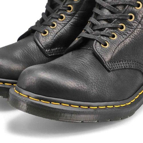 Mns 1460 Pascal black 8-eye combat boot