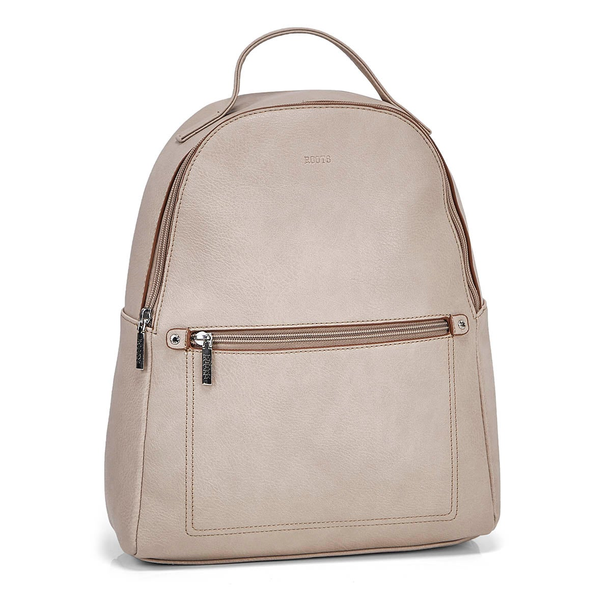 Women's R5783  Backpack - Taupe