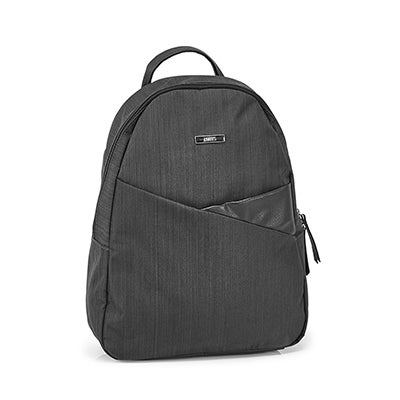 Roots Women's R5796 black mini back pack