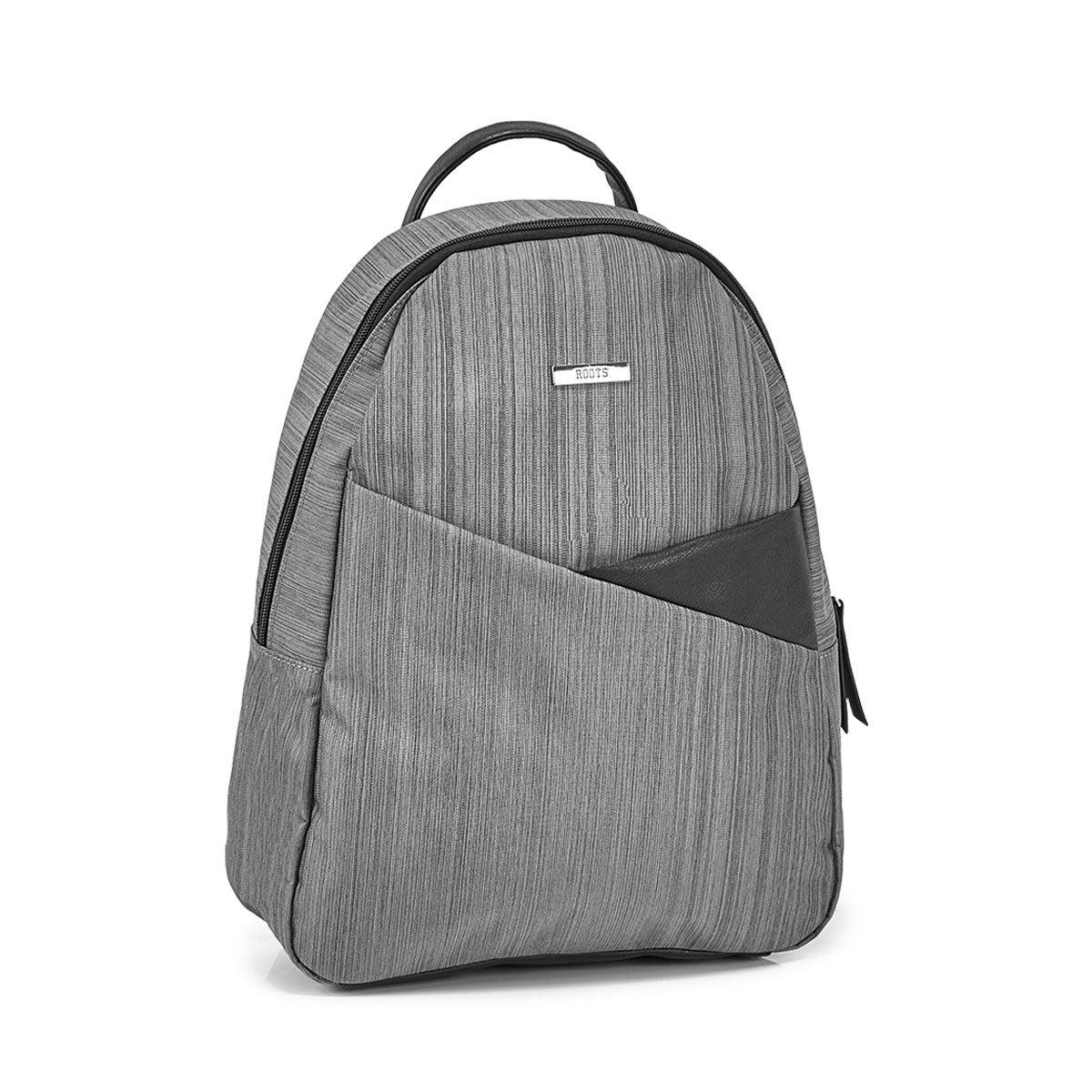 Women's R5796 Mini Backpack - Grey