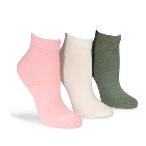 Lds Classic Foundational multi sock 3 pk