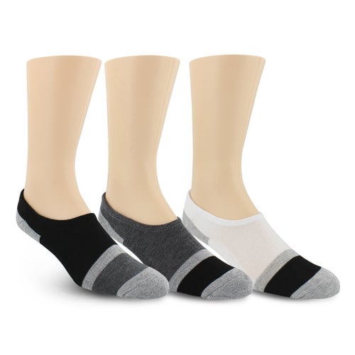 Mns Converse multi pack ankle sock