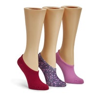 Women's MFC OX pink/purple/multi liners - 3pk