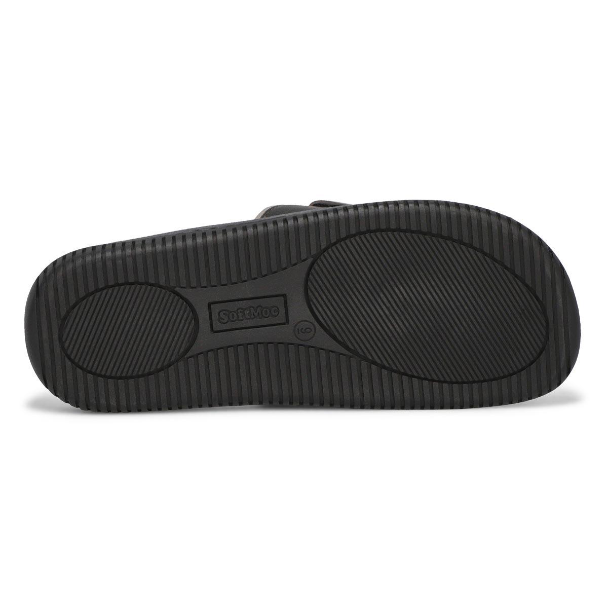 Men's Rory Slide Sandal - Black