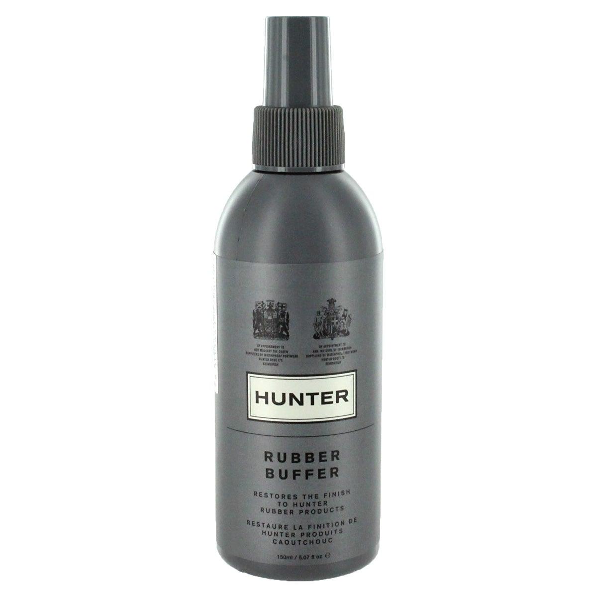 Shoe Care RUBBER BUFFER rubber boot spray
