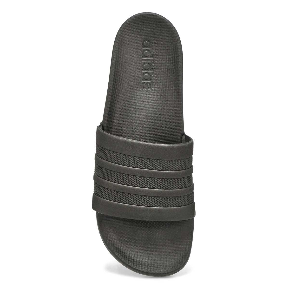 Men's Adilette CF + Mono black slides
