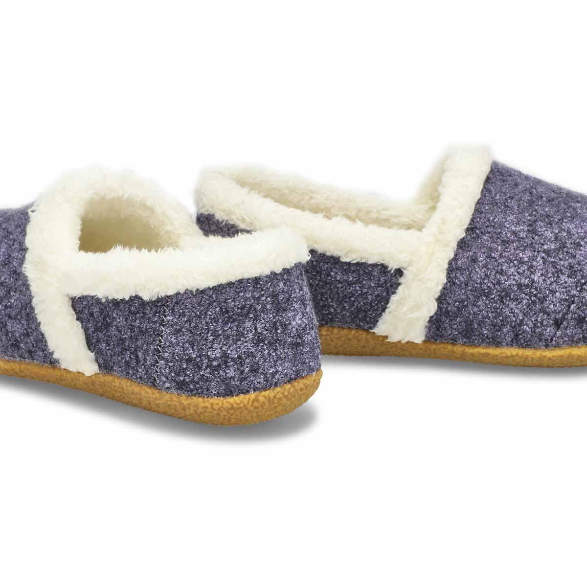 Women's Samone 2.0 Closed Back Slipper - Blue