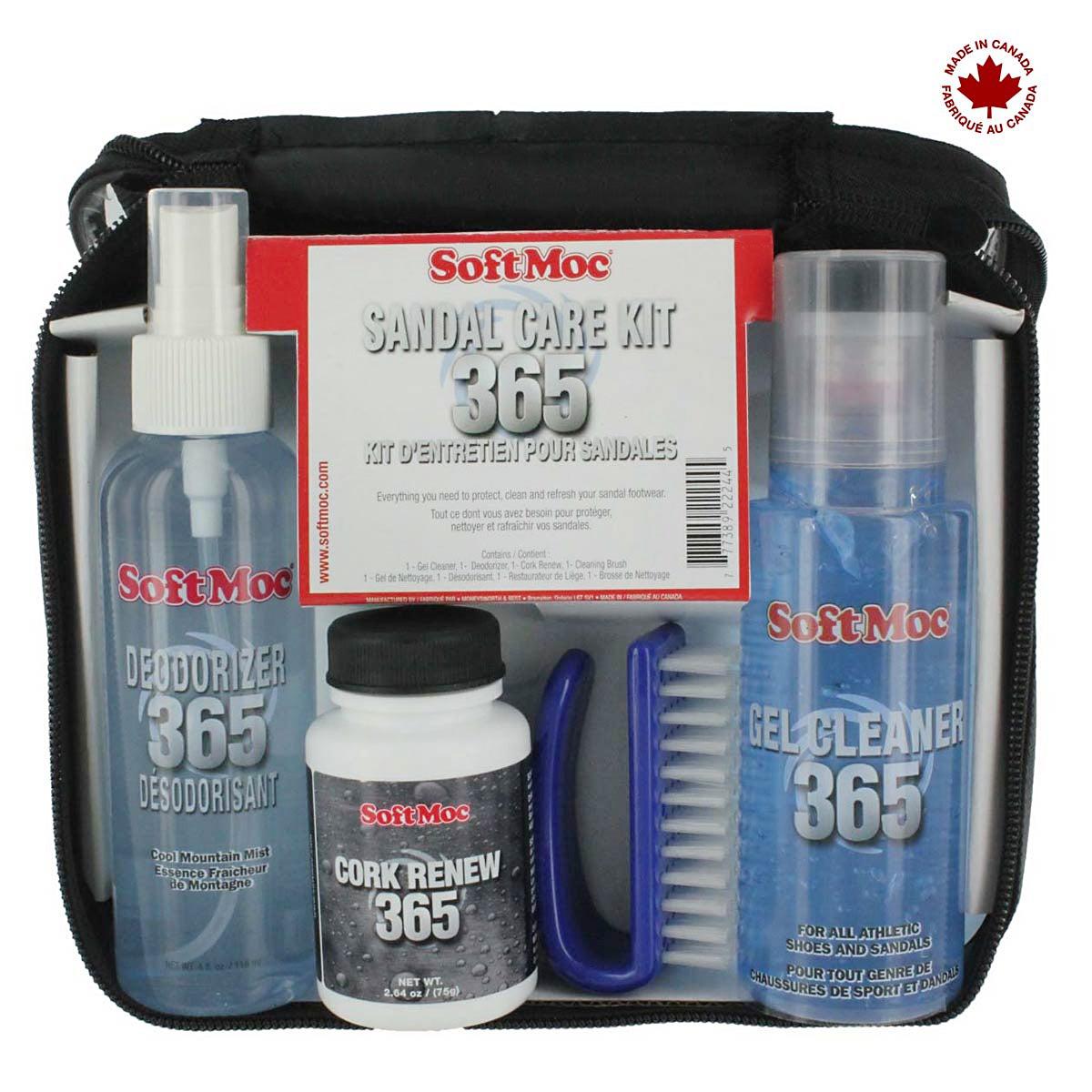 Sandal Care Kit 365