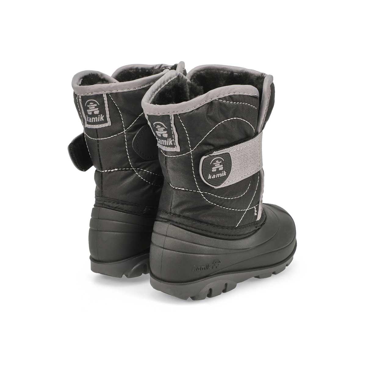 Infants' Snowbug 3 Waterproof Winter boot - Black