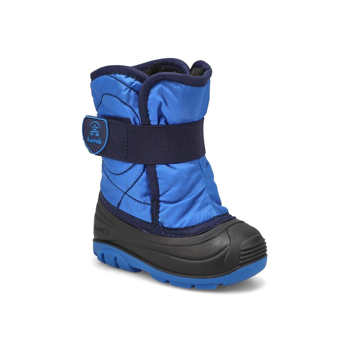 Infants' Snowbug 3 Waterproof Winter Boot - Blue