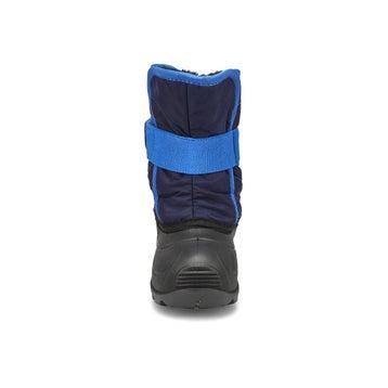 Infants' Snowbug 3 Waterproof Winter Boot - Navy