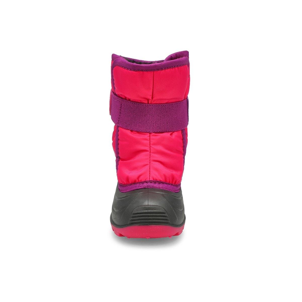 Infants' Snowbug 3 Waterproof Winter Boot - Rose