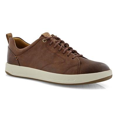 Men's GOLD RICHFIELD LLT brown sneaker