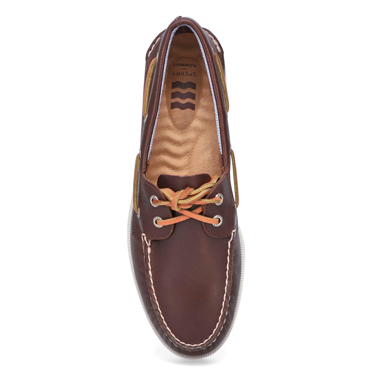 Men's Authentic Original Plushwave Boat Shoe