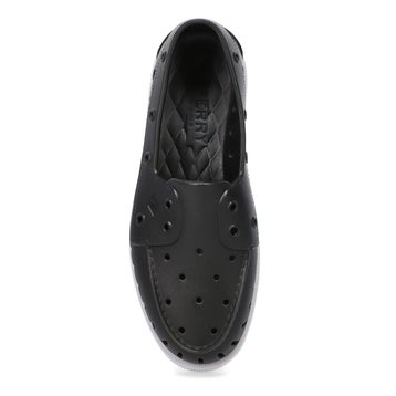 Chaussure bateau AO Float noir homme