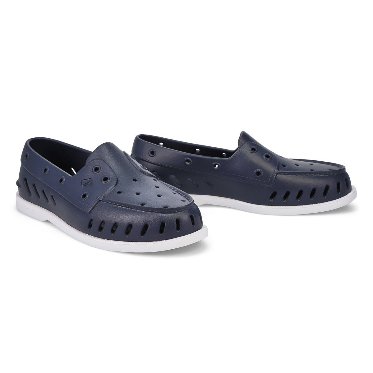 Chaussure bateau AO Float marine homme