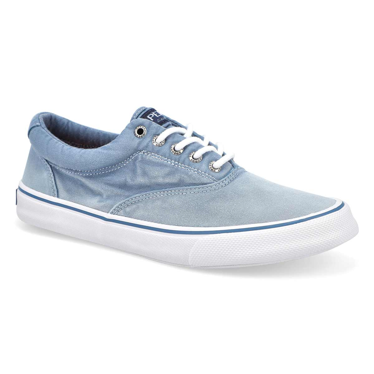 Men's Striper II CVO Sneaker - Blue