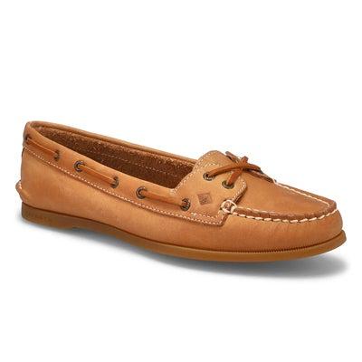 Women's Authentic Original Skimmer Shoe- Sahara