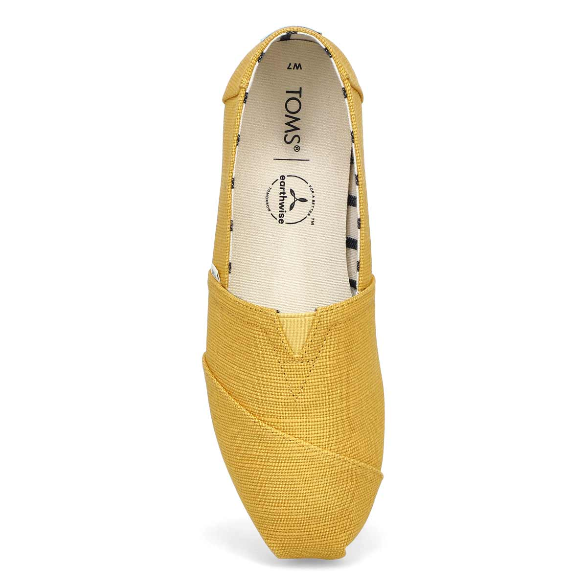 Women's Classic Appargata Loafer - Gold