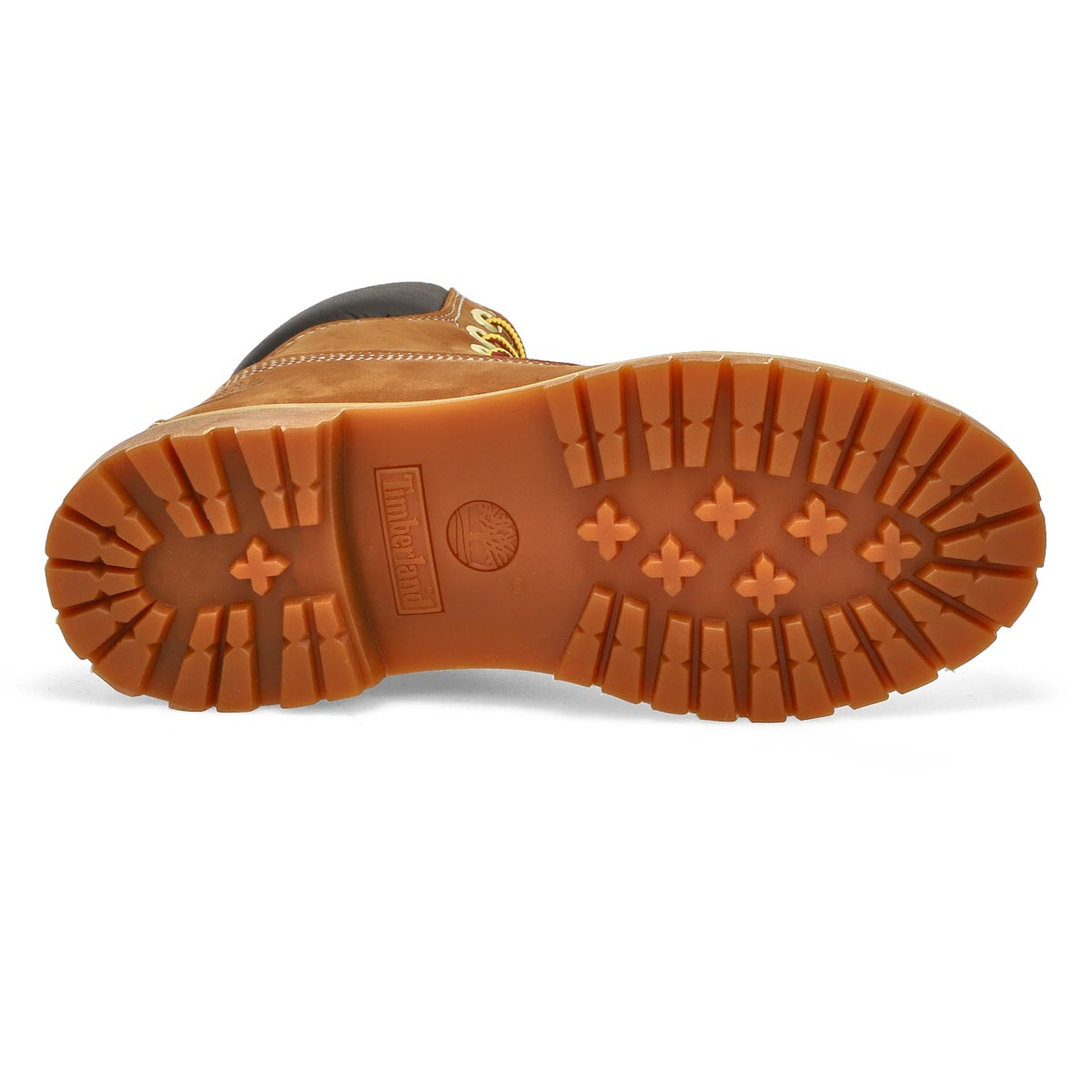 Women's Icon Premium 6 Waterproof Boot - Rust