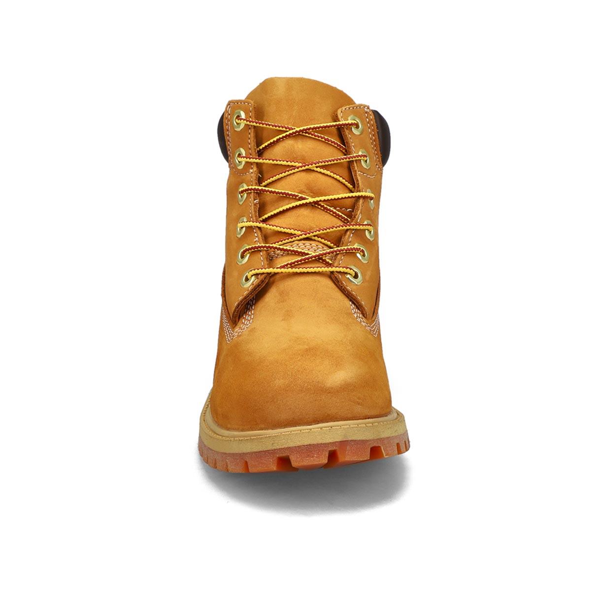Kids' Premium 6 Waterproof Boot - Wheat