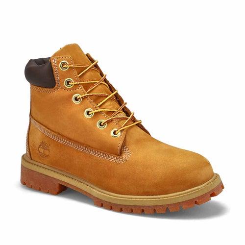 Chlds 6 Premium wtpf wheat boot