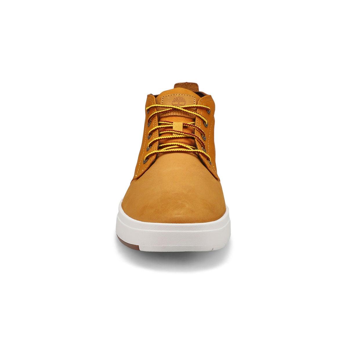 Men's Davis Square Chukka Boot - Wheat