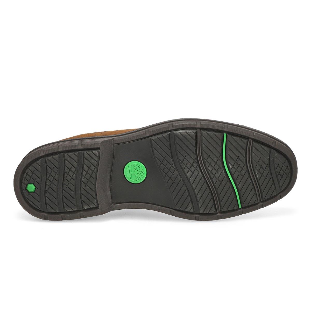Men's Sawyer Lane Chelsea Boot - Dark Brown