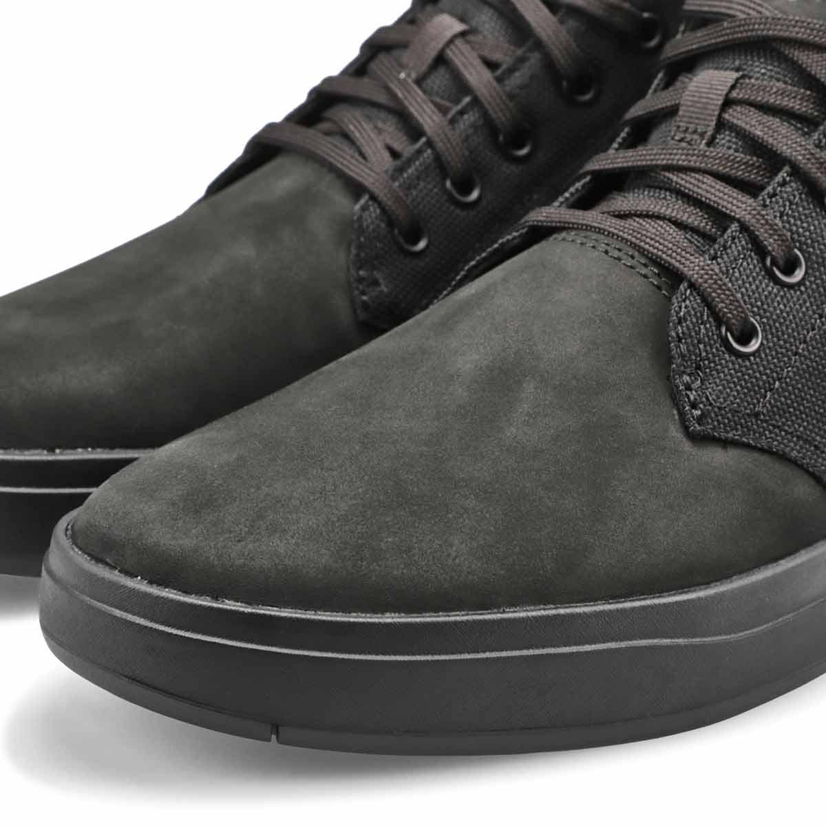 Men's Davis Square Chukka Boot - Black
