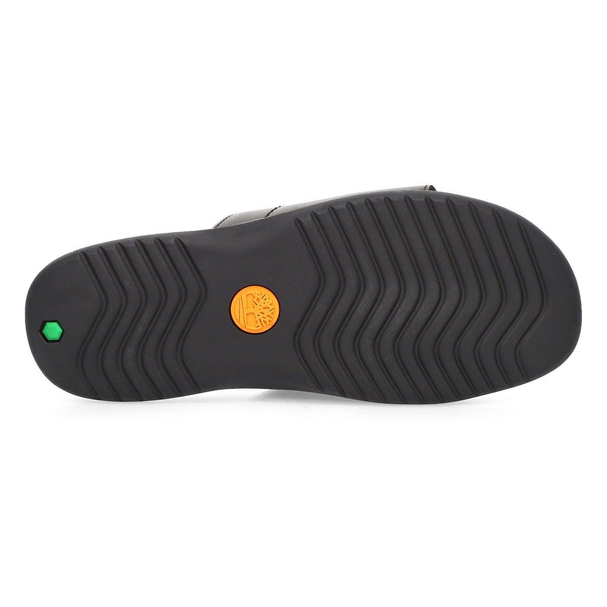 Men's Kesler Cove Slide Sandal - Black
