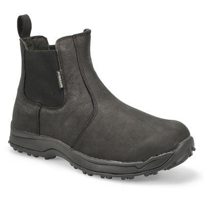Mns Copenhagen black wtpf chelsea boot