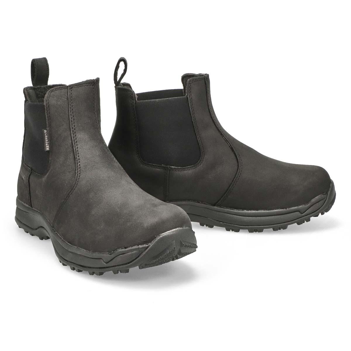Men's Copenhagen Waterproof Chelsea Boot - Black