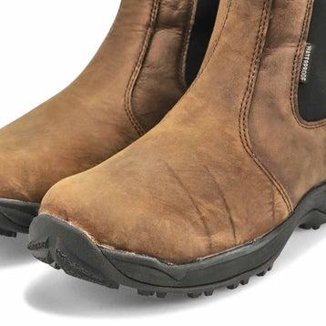 Men's Copenhagen Waterproof Chelsea Boot - Brown