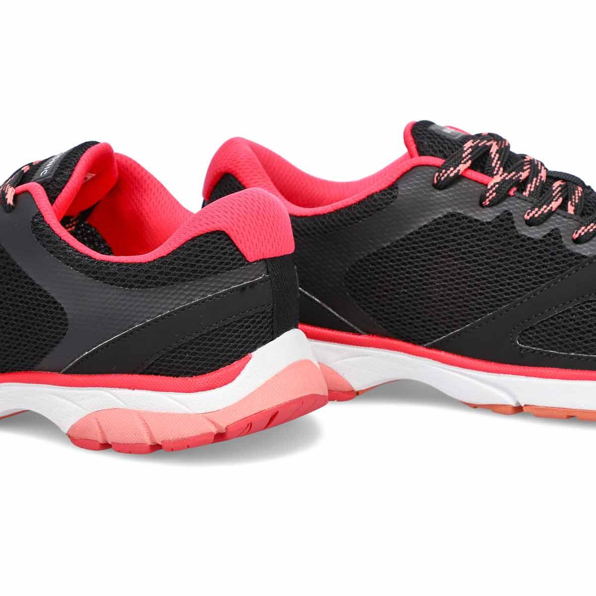 Chaussures de course TOKYO, noir, femmes