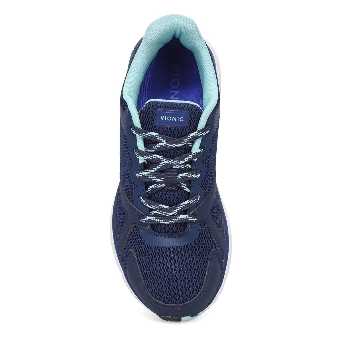Chaussures de course TOKYO, bleu marine, femmes