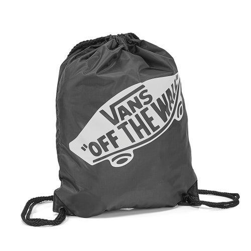 Lds Benched Bag onyx cinch backpack