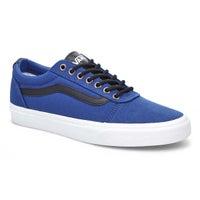 Men's Ward Sneaker -  Navy/White