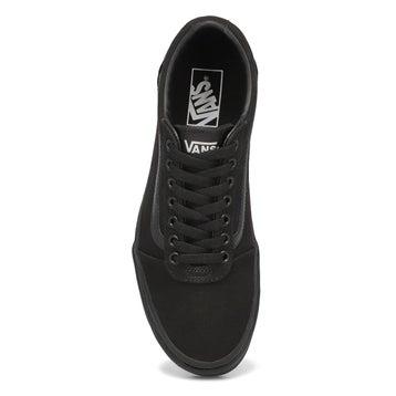 Men's Ward Sneaker - Black/Black