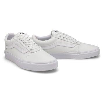 Men's Ward Sneaker - White/White
