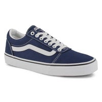 Men's Ward Sneaker - Blue/White