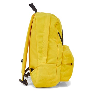 Women's OLD SKOOL IIII lemon chrome backpacks