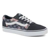 Women's Ward Sneaker - Flowers
