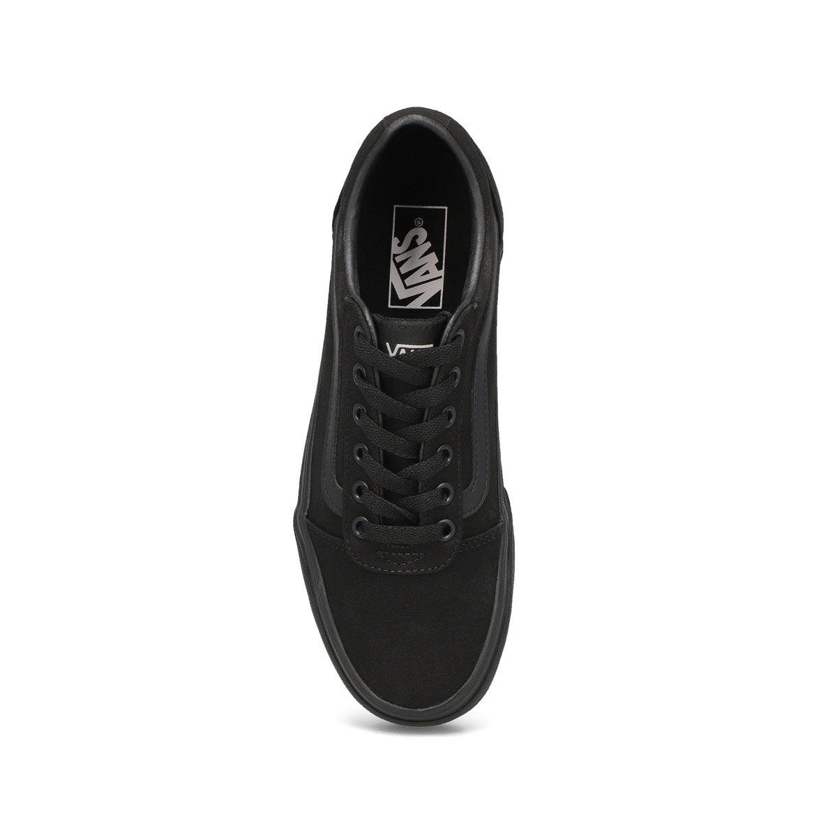 Women's Ward Sneaker - Black/Black