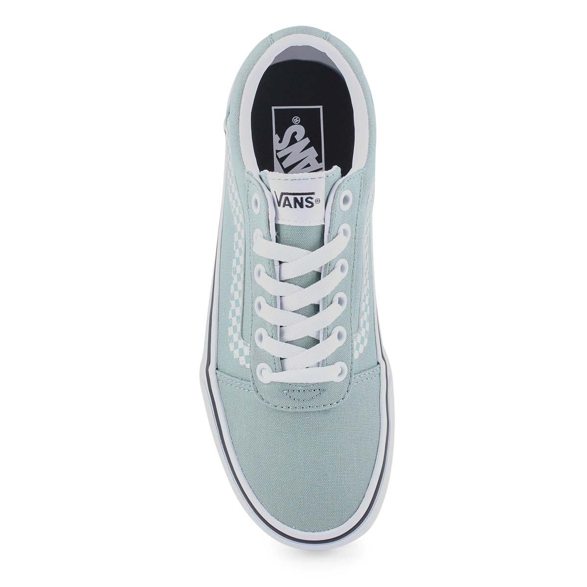 Women's Ward Sneaker - Blue Surf