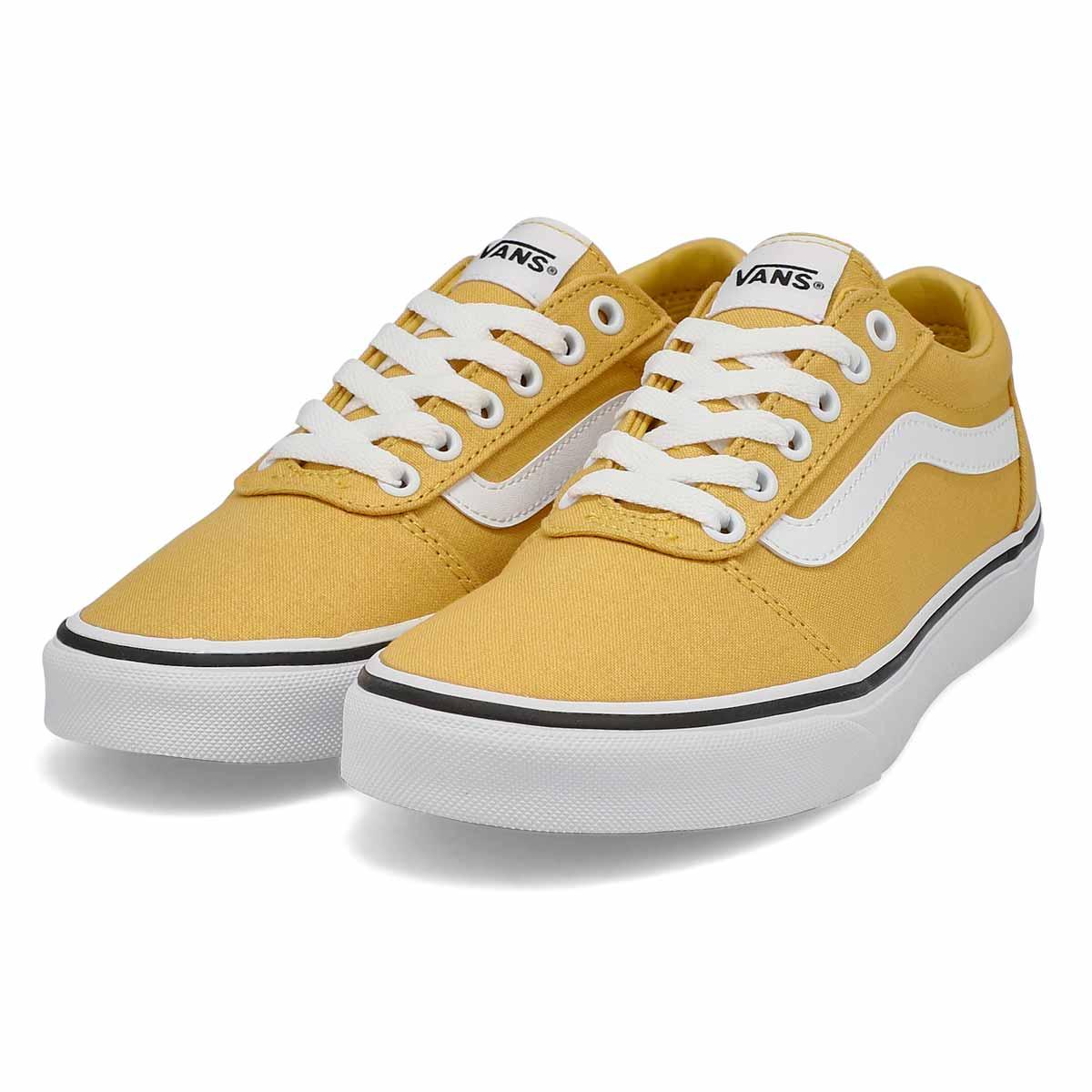 Women's Ward Sneaker - Ceylon Yellow/White