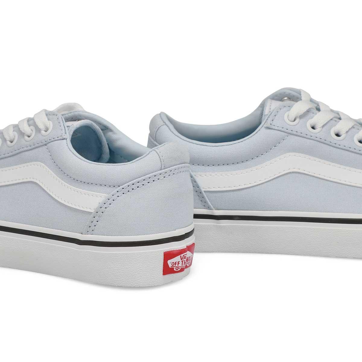 Women's Ward Sneaker - Ballad Blue/White
