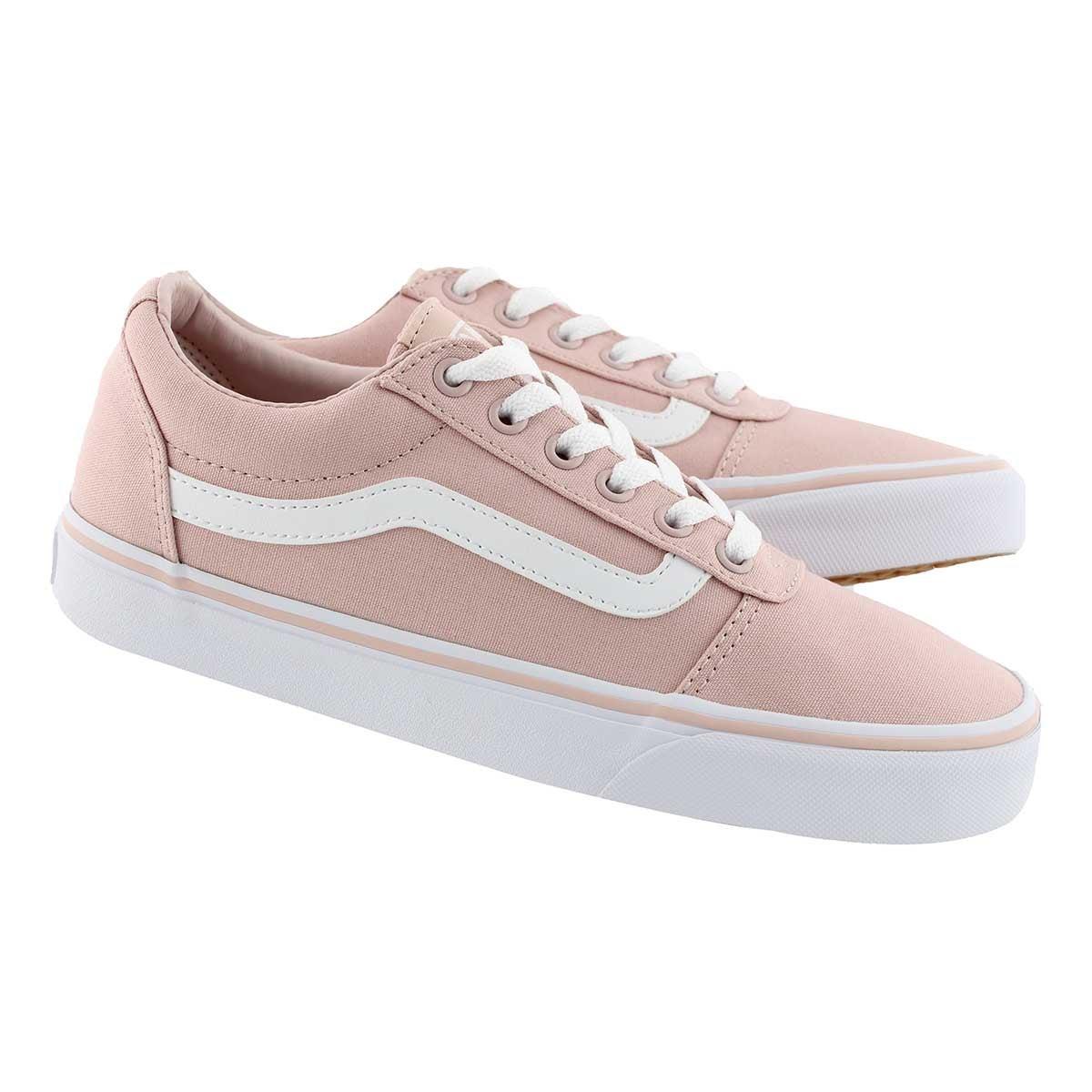 Women's Ward Sneaker - Sepia Rose