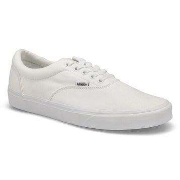 Men's Doheny Sneaker - White/White